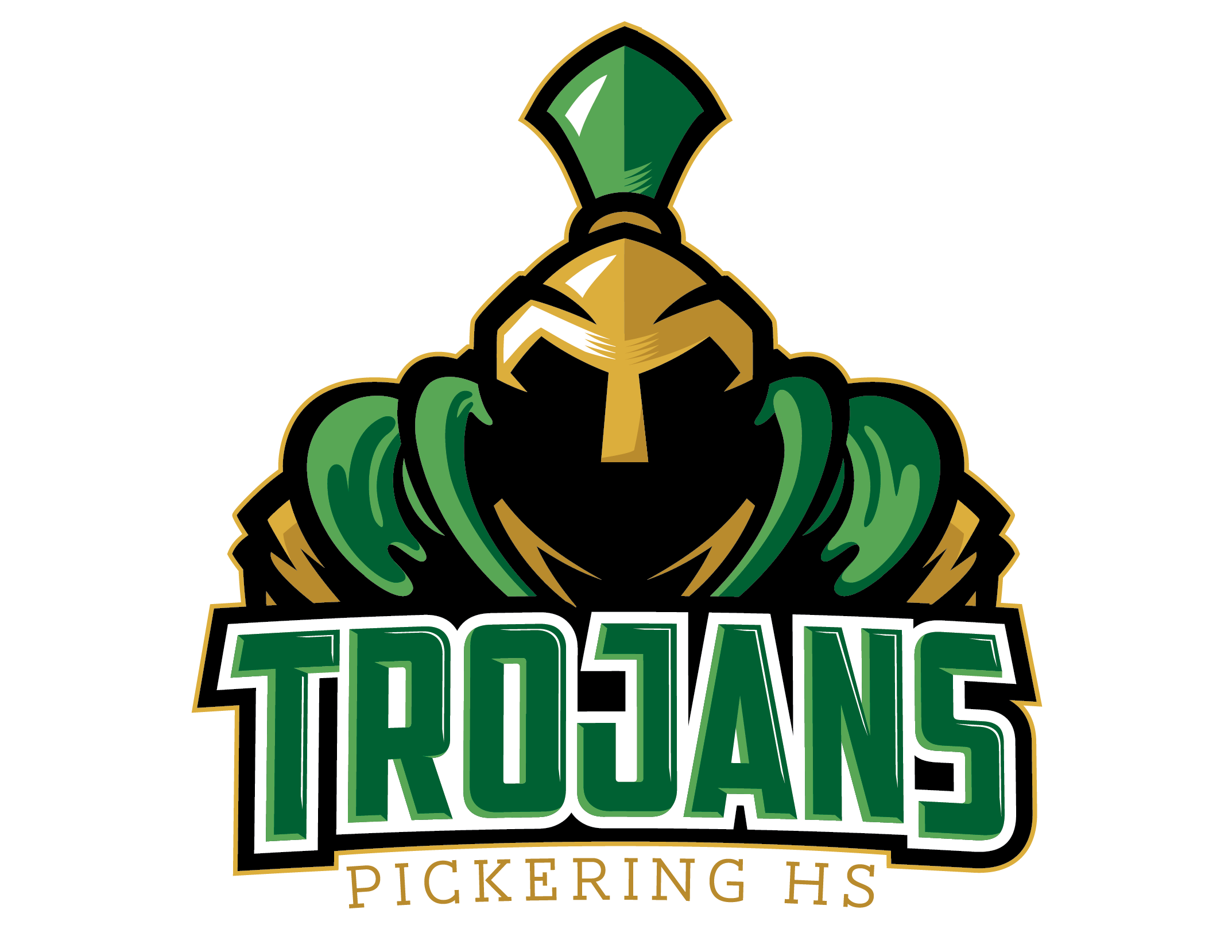 Pickering High School logo